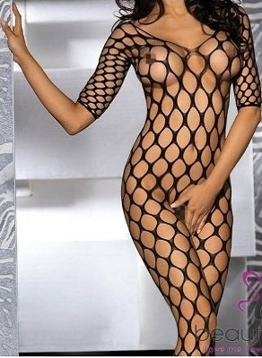 Picture of ROUND ROUND BODYSTOCKING