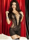 Picture of FISHNET BEAUTY BLACK
