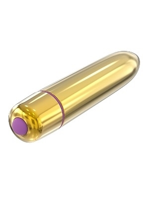 Picture of VIBRATOR GOLD MINI VIBE