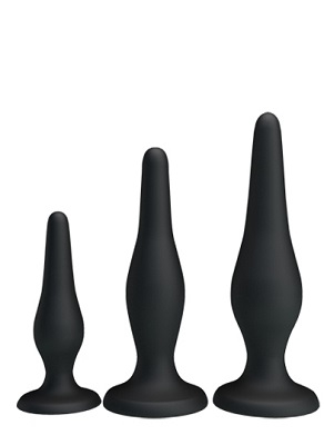Picture of ANAL SET